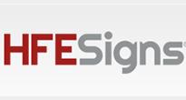 HFE Signs, Banners & Digital Print